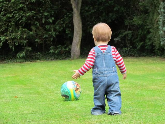 10 (Genius) Ways To Make Your Garden Kids Safe And Fun