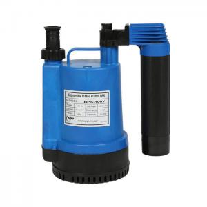 View Photo: APP BPS-100V Automatic Drainage Pump 70 L/Min, 6.5m Lift (On/Off - 205/100mm) $241
