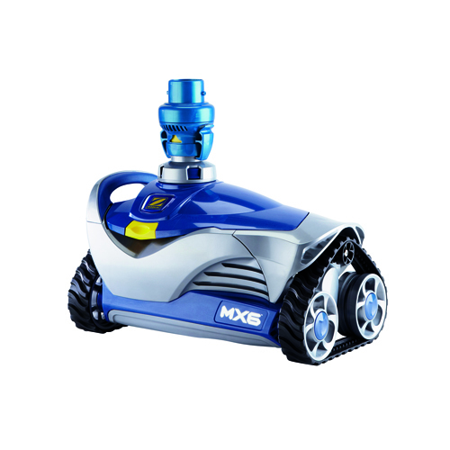 View Photo: Zodiac Baracuda MX6 Pool Cleaners $490