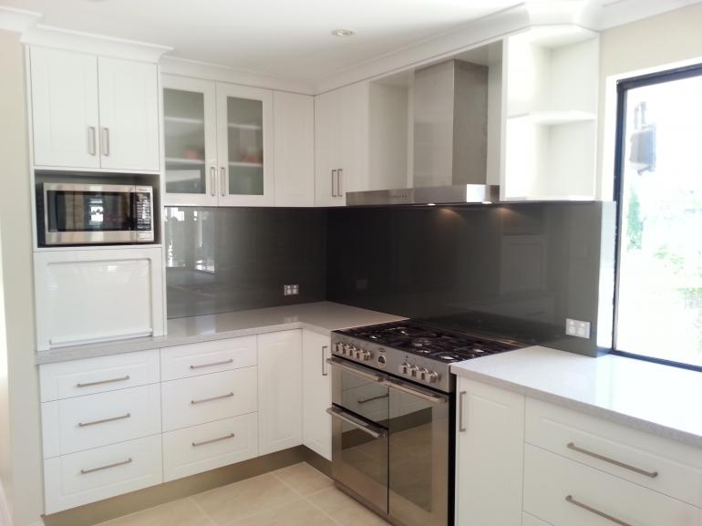 View Photo: Blast grey 3 Splashback