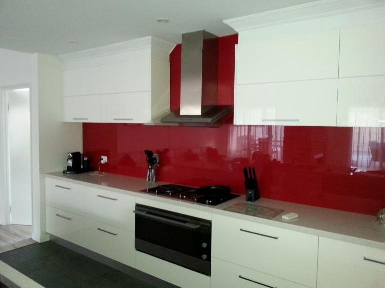 View Photo: Jalapeno Sparkle Splashback