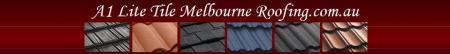 A1 Lite Tile Melbourne Roofing