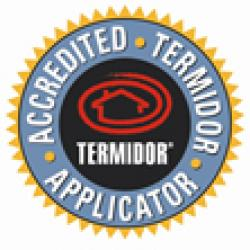 View Photo: Termidor Accredited Operator