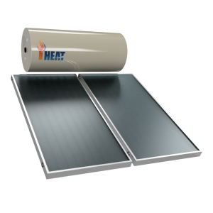 View Photo: iHeat Roof Mount 300L Twin Panels & Electric Booster