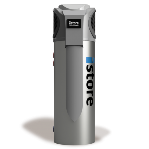 View Photo: iStore 270L Hot Water System
