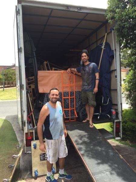 View Photo: Perth removals