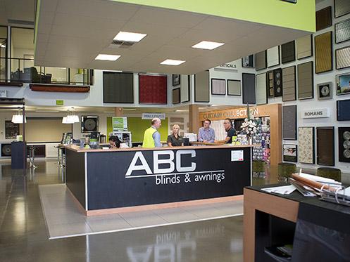 View Photo: ABC Showroom