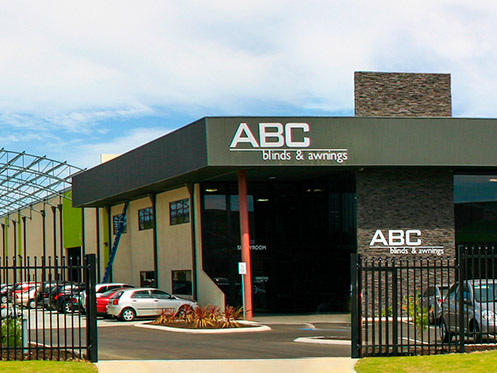 View Photo: ABC Showroom - Exterior