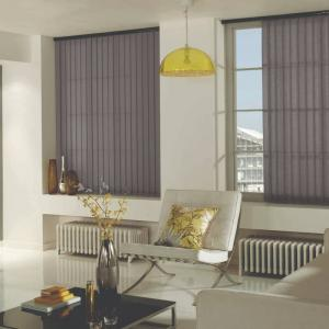 View Photo: Vertical Blinds