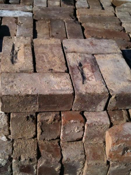 View Photo: Bricks fo Sale - 70c Each - Seconds