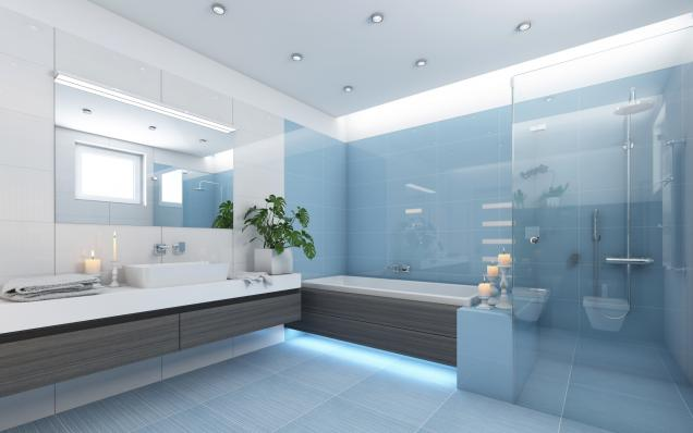 Read Article: 8 shower trends and bathroom inspiration for 2019