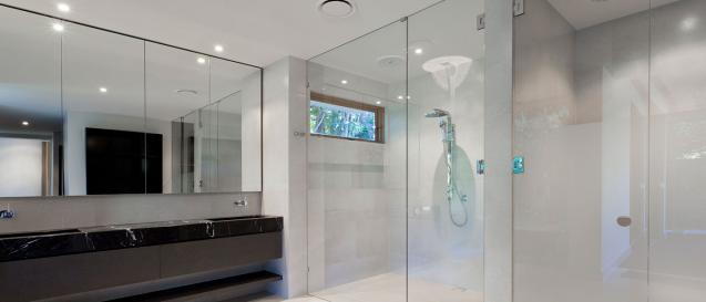 Read Article: Frameless Glass Shower Screens