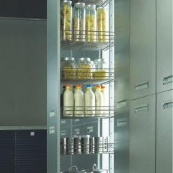 View Photo: Pull Out Pantry Unit