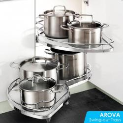 View Photo: Swing Pull Out Lazy Susan