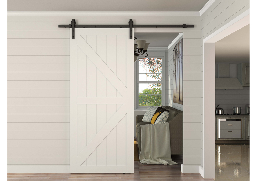 Browse Brochure: Interior Sliding Barn Door
