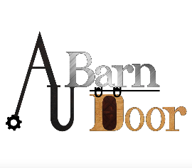 AU Barn Door