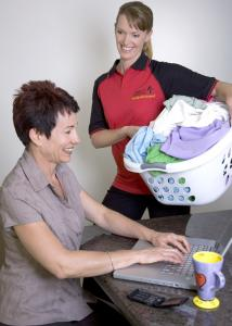 View Photo: Washing by our staff frees up your hands...and time!