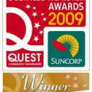 View Photo: Business Achiever Awards 2009 - Winner