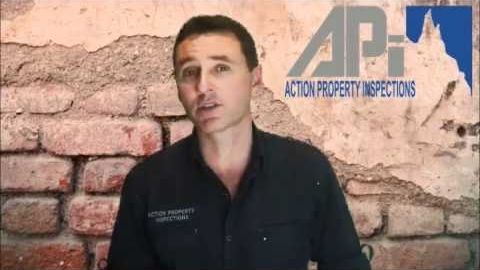 Watch Video: Building Inspections Brisbane -  Action Property Inspections