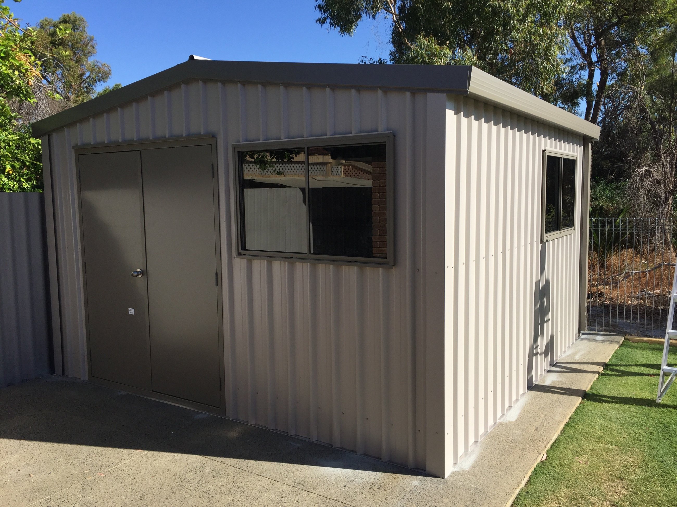 Read Article: Turning Your Shed Into An Office
