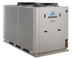 Tri-Capacity Commercial Air Conditioners