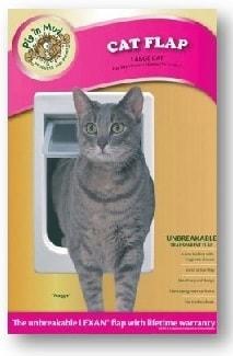 View Photo: Large Cat Door