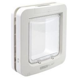 View Photo: Microchip Door