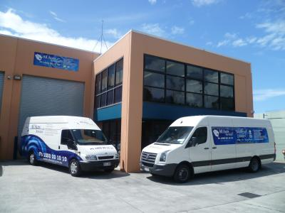 All Aces Carpet Cleaning Brisbane HQ