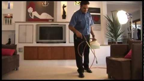 Watch Video: Deluxe Carpet Cleaning Brisbane
