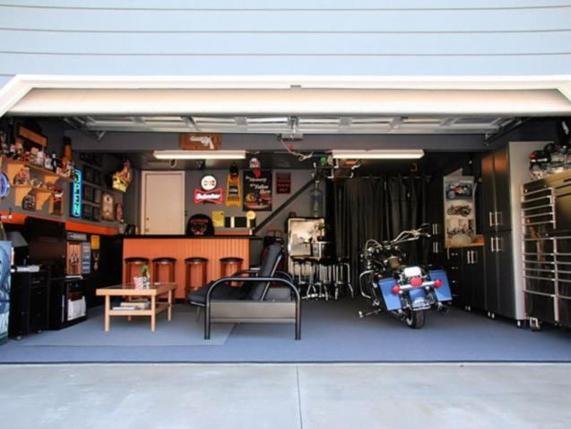 Read Article: 3 Tips To Transform Your Garage Into A Versatile Space