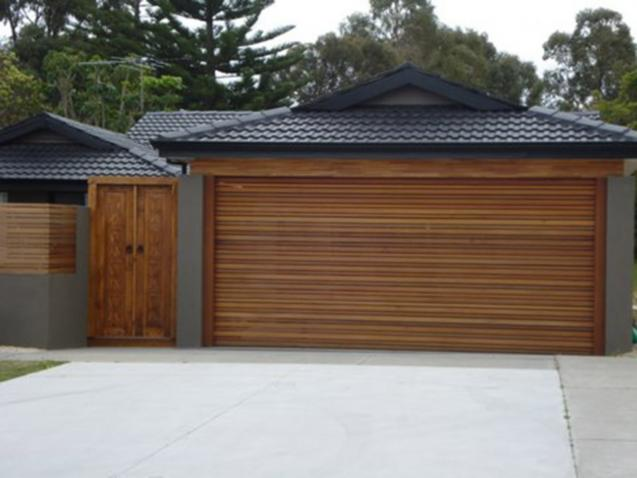 Read Article: 4 Things You Should Know Before Installing a Garage Door Yourself