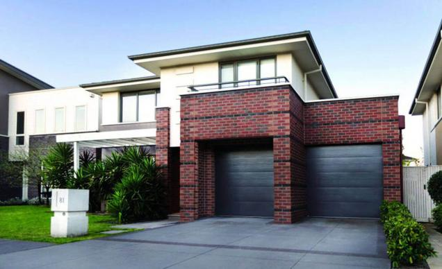 Read Article: 5 Advantages Of Sectional Garage Doors