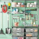 5 Budget-Friendly Ways to Organise Your Garage