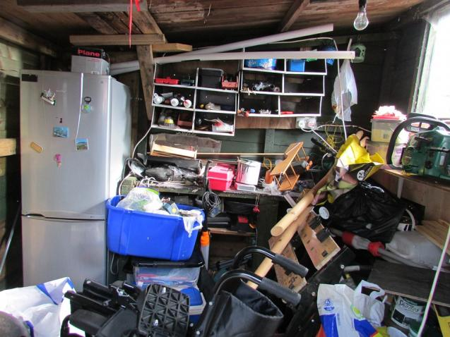 Read Article: Simple ways to give your garage an instant makeover