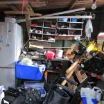 Simple ways to give your garage an instant makeover