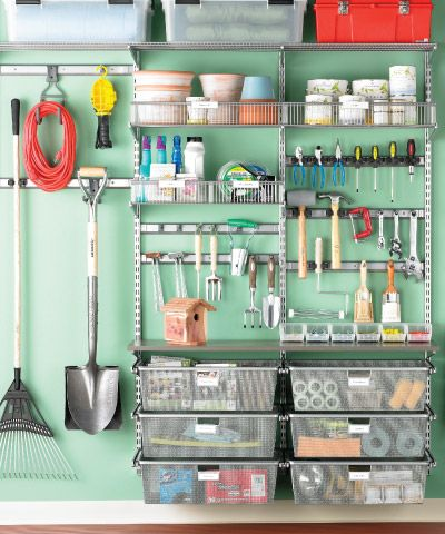 Read Article: 5 Budget-Friendly Ways to Organise Your Garage