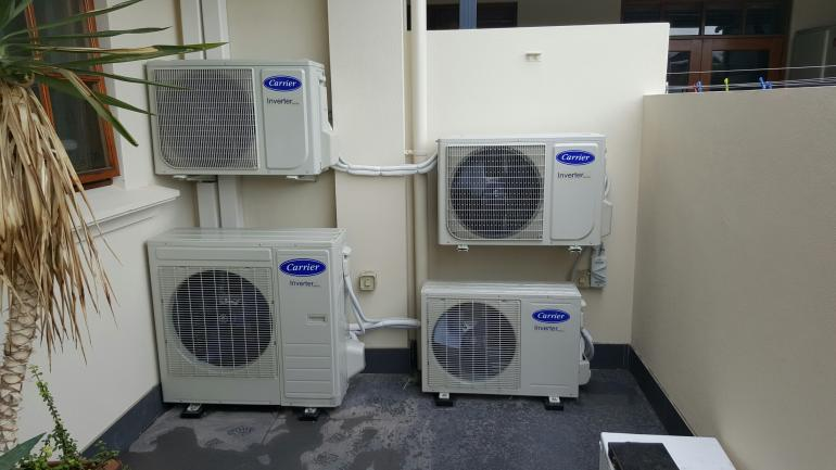 View Photo: Air Conditioning
