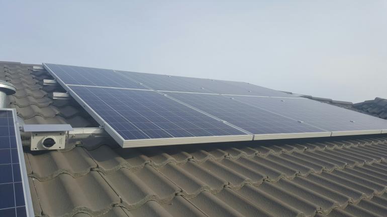 View Photo: Solar Power