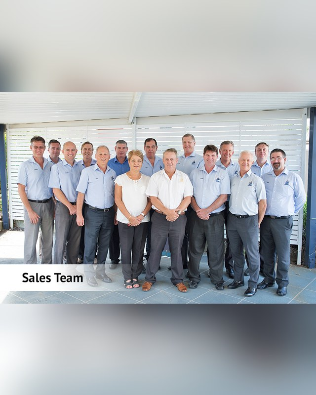 View Photo: Sales Team