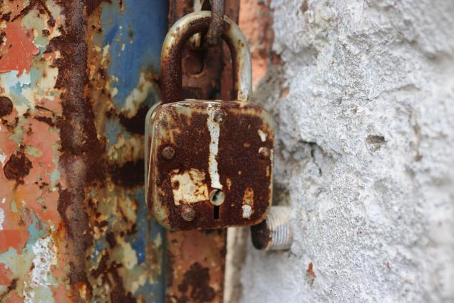 Read Article: Do your locks require maintenance? Here's what you need to know