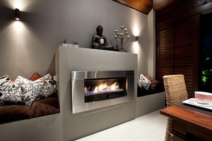 View Photo: Escea Gas Fireplace
