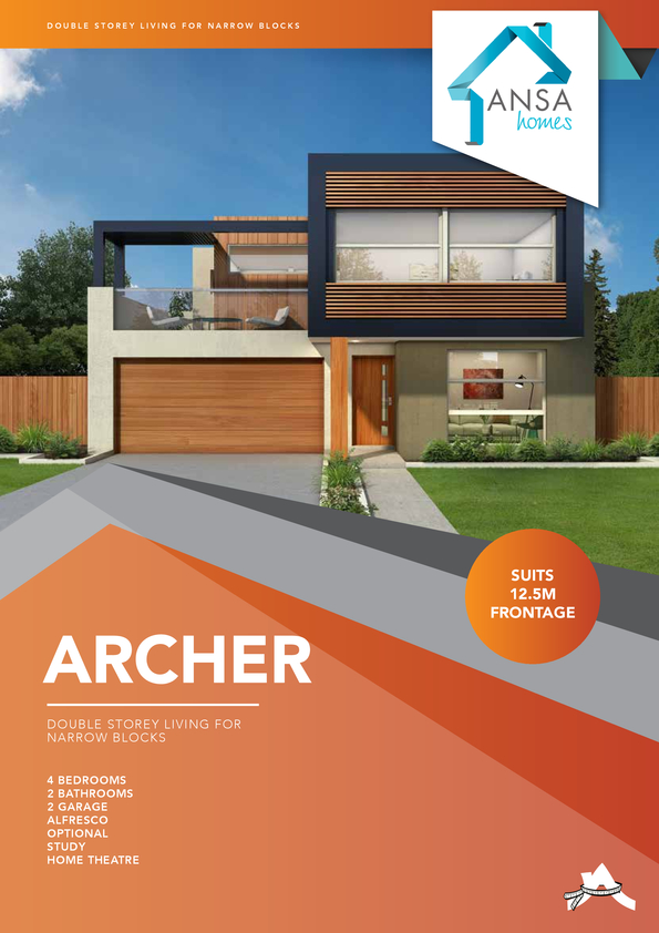 Browse Brochure: ARCHER