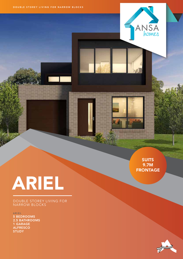 Browse Brochure: ARIEL