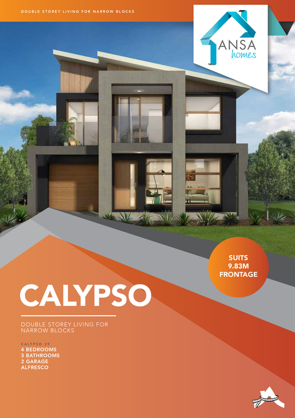 View Brochure: CALYPSO