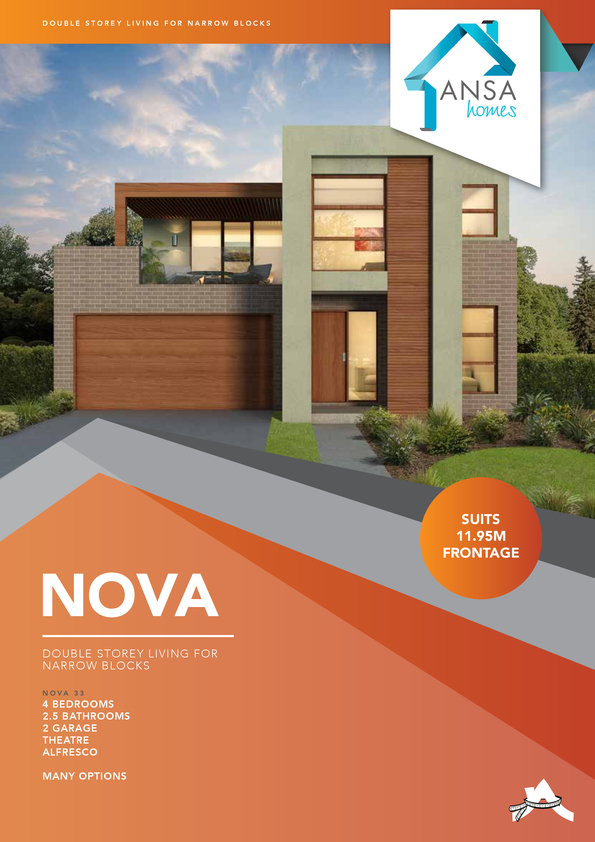 Browse Brochure: DESIGN: NOVA