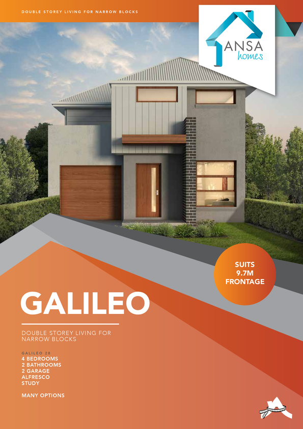 Browse Brochure: GALILEO