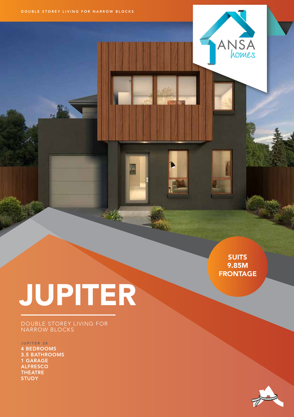 Browse Brochure: JUPITER
