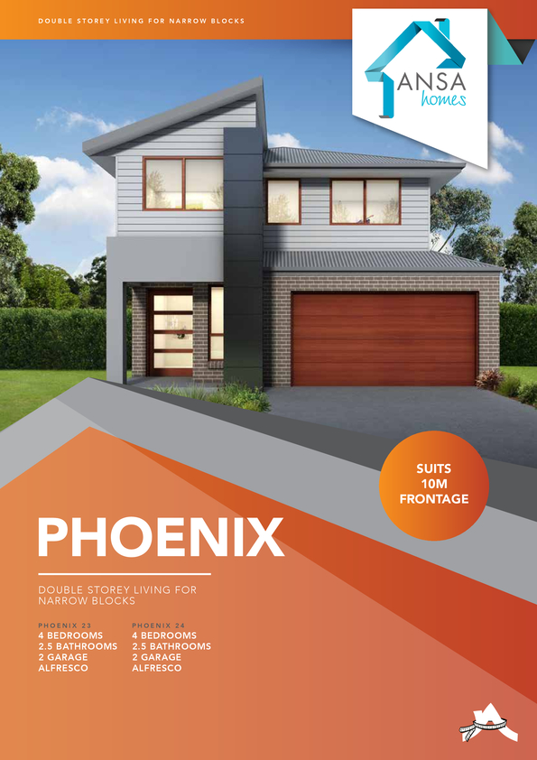 Browse Brochure: PHOENIX - Intelligent design