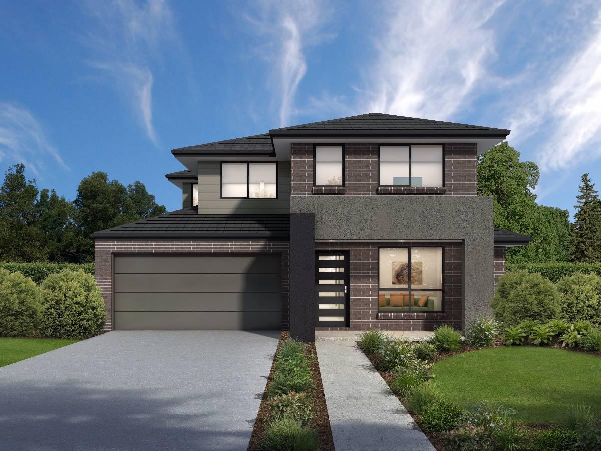 View Photo: INDUSTRY FACADE - Archer Narrow Block Design