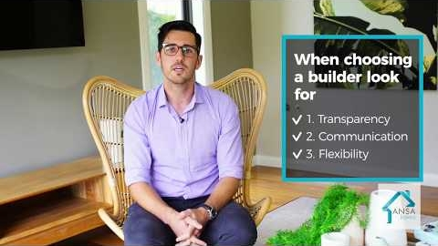 Watch Video: How to choose a builder?